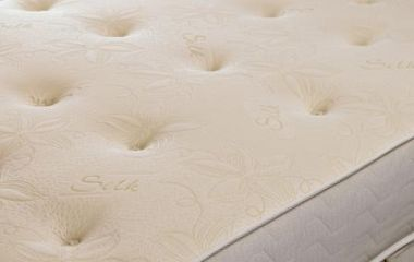 SLEEPTIMES 6ft Super King Sandringham Size 1000 Pocket Mattress £339
